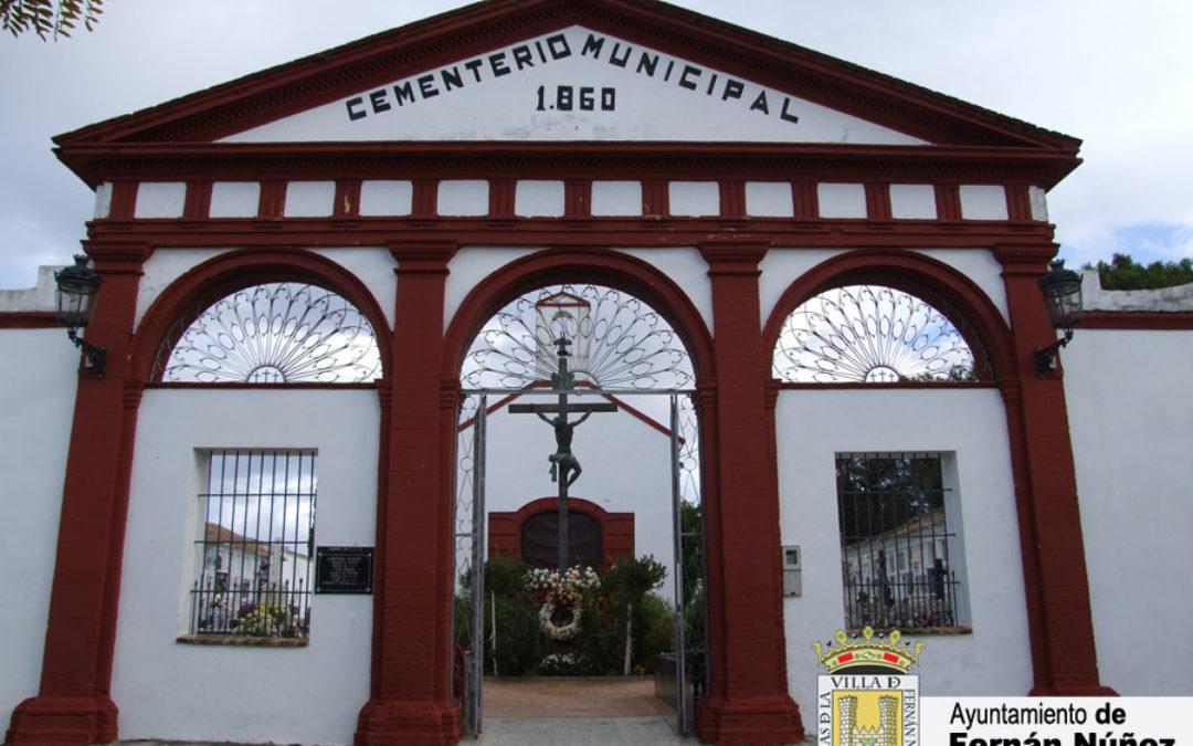 Cementerio Municipal 1