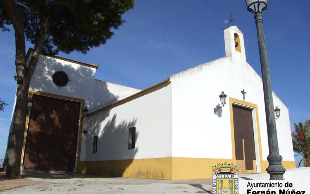 Ermita del Calvario 1
