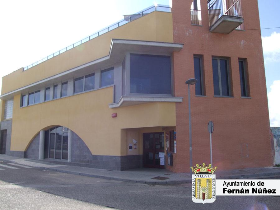 Escuela Municipal de Música 1