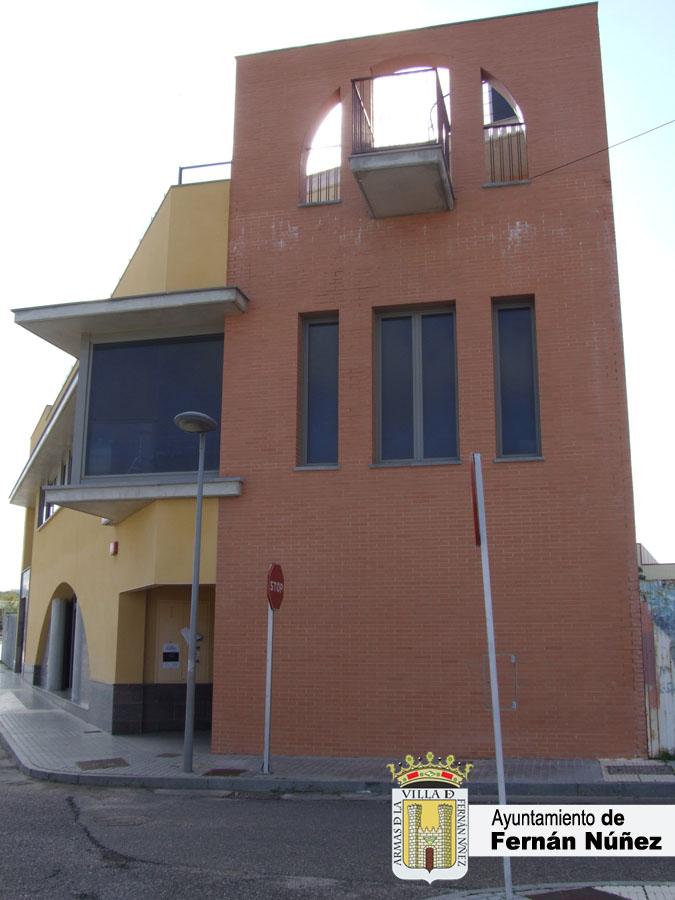 Escuela Municipal de Música 2