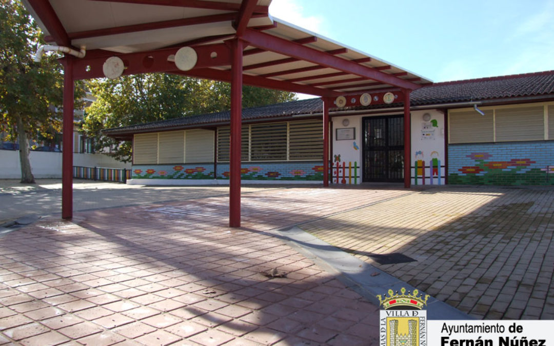 Guardería Municipal 1