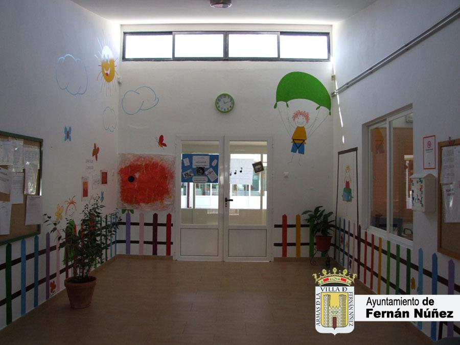 Guardería Municipal 3