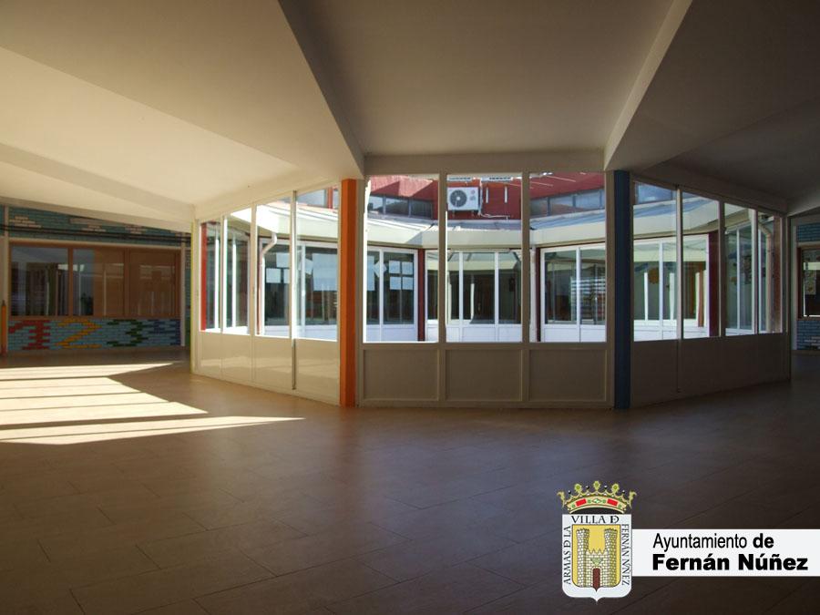Guardería Municipal 6