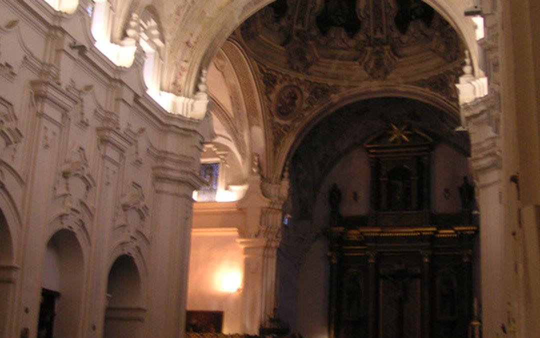 Iglesia de Santa Marina de Aguas Santas 2