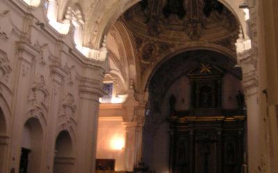 Iglesia de Santa Marina de Aguas Santas