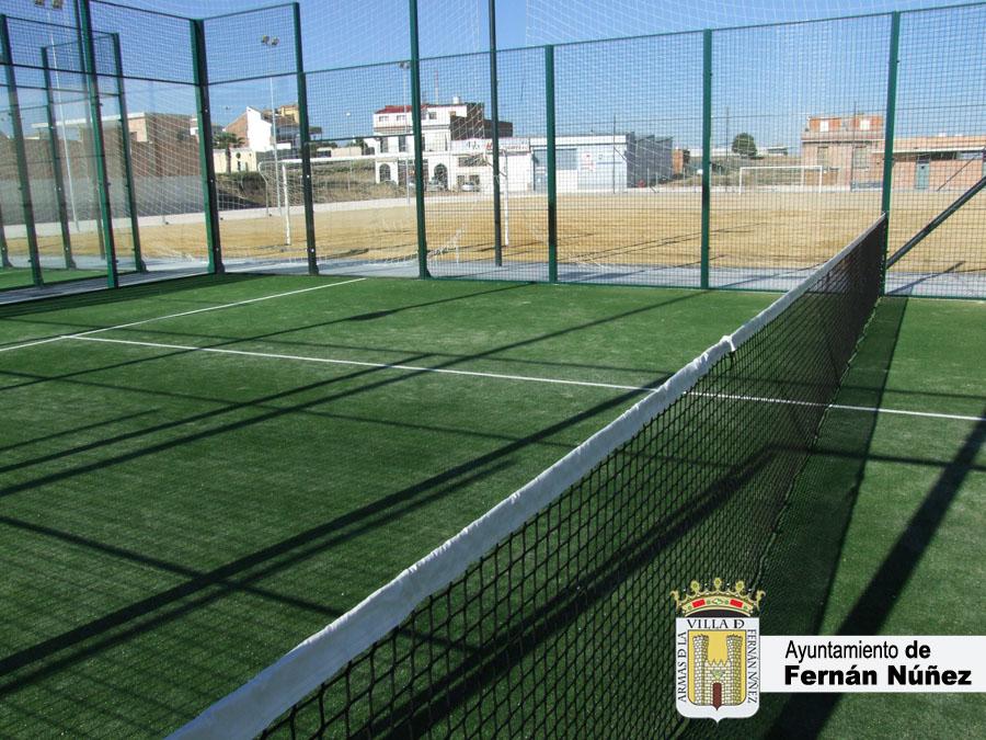 Pabellón Municipal de Deportes 5
