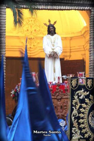 Jesús de las Penas y María Santísima de las Lágrimas 1