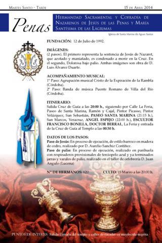 Jesús de las Penas y María Santísima de las Lágrimas 2