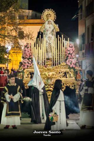 María Santísima de los Dolores 1