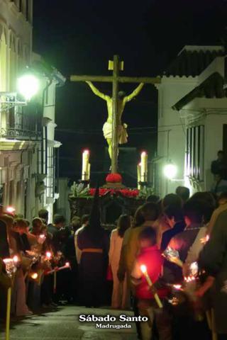 Santísimo Cristo de la Buena Muerte 1