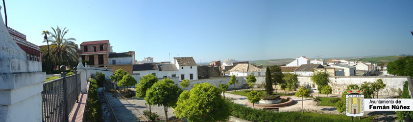 Palacio Ducal de Fernán Núñez 3