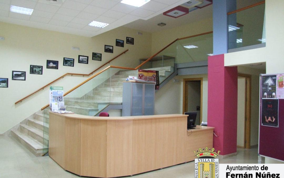 Centro de Información Juvenil 1
