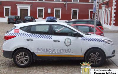 Policía Local Fernán Núñez