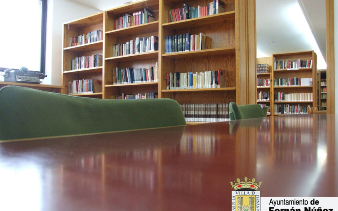 Biblioteca Municipal 4