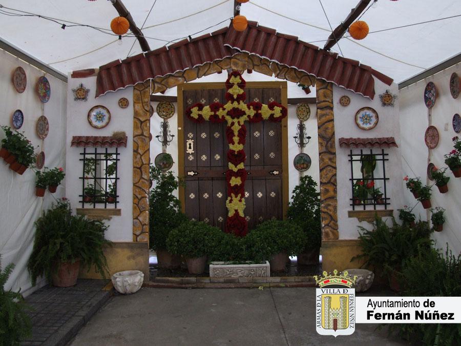 Cruces y Patios 2