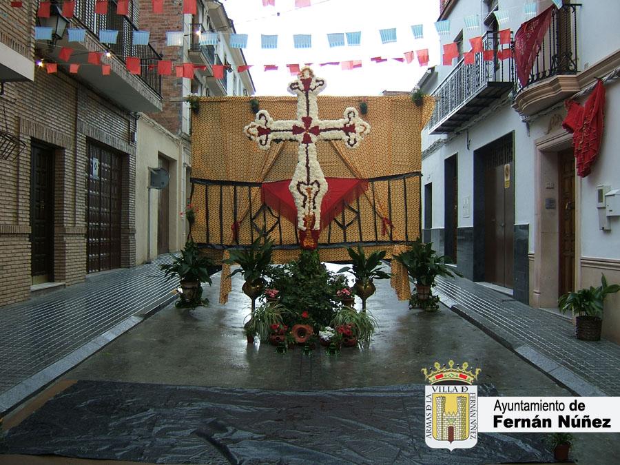 Cruces y Patios 4