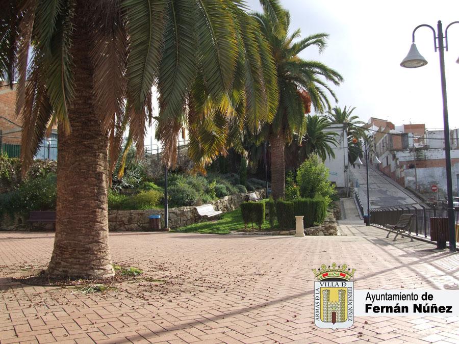 Parque del Encinar 2