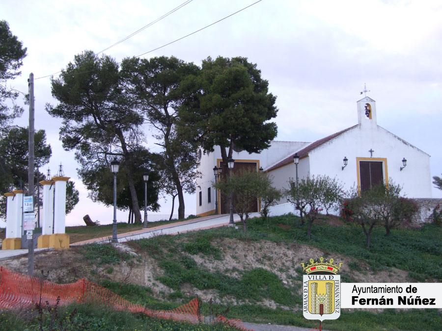 Ermita del Calvario 2