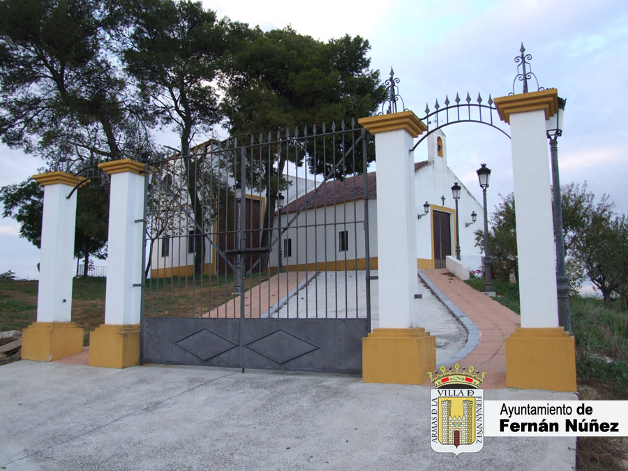 Ermita del Calvario 3