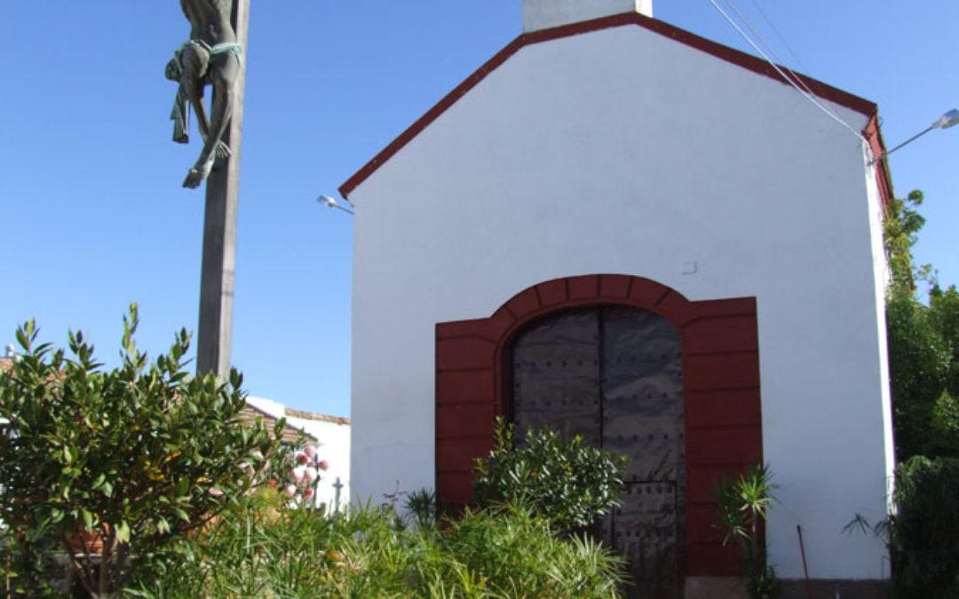 Ermita de San Sebastián 2