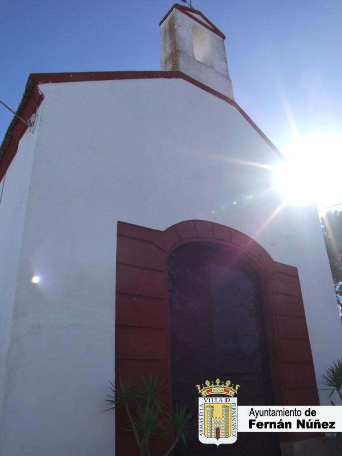 Ermita de San Sebastián 3