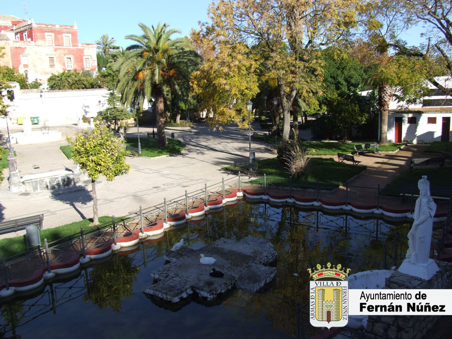 Llano de las Fuentes 1