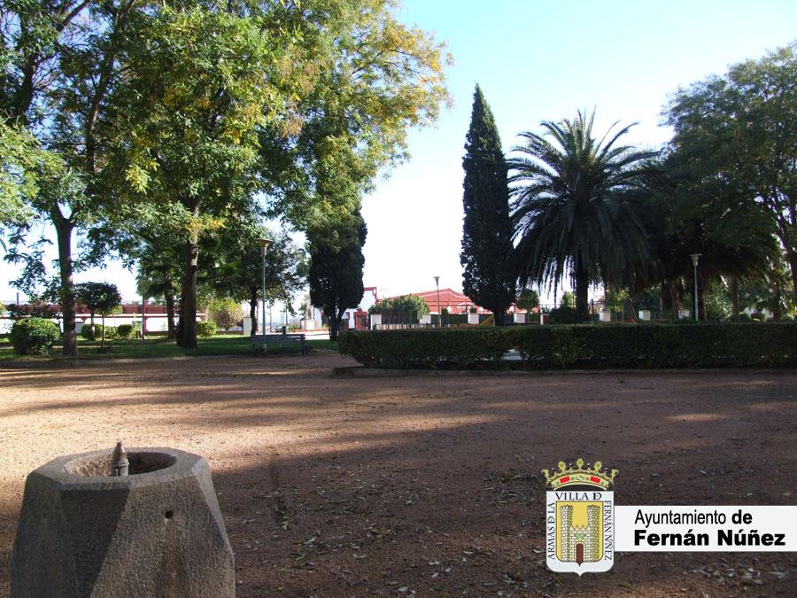 Llano de las Fuentes 4
