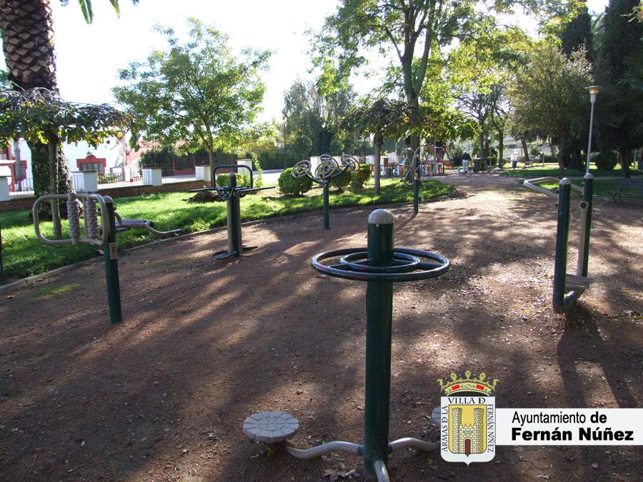 Llano de las Fuentes 7