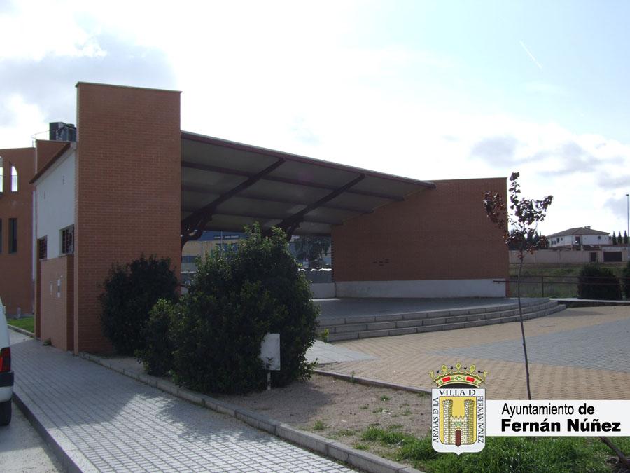 Parque Auditorio 2