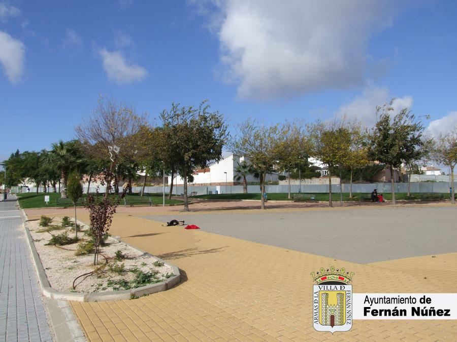 Parque Auditorio 3