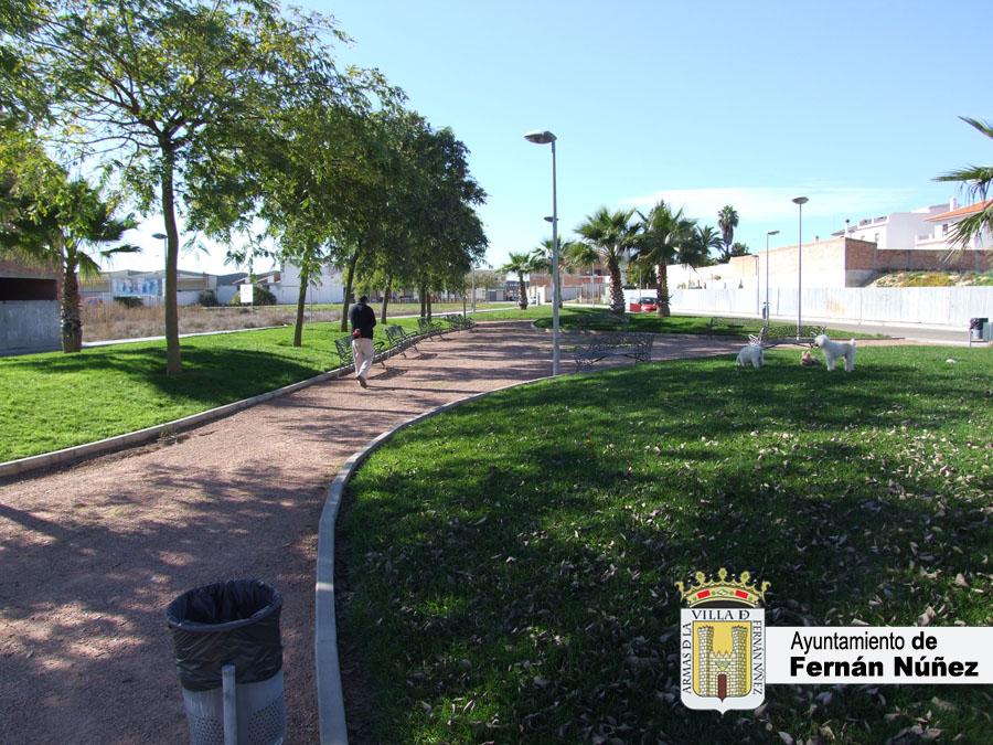 Parque Auditorio 4