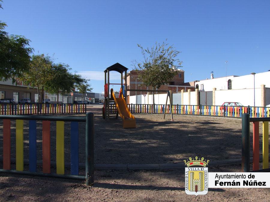 Parque Auditorio 5