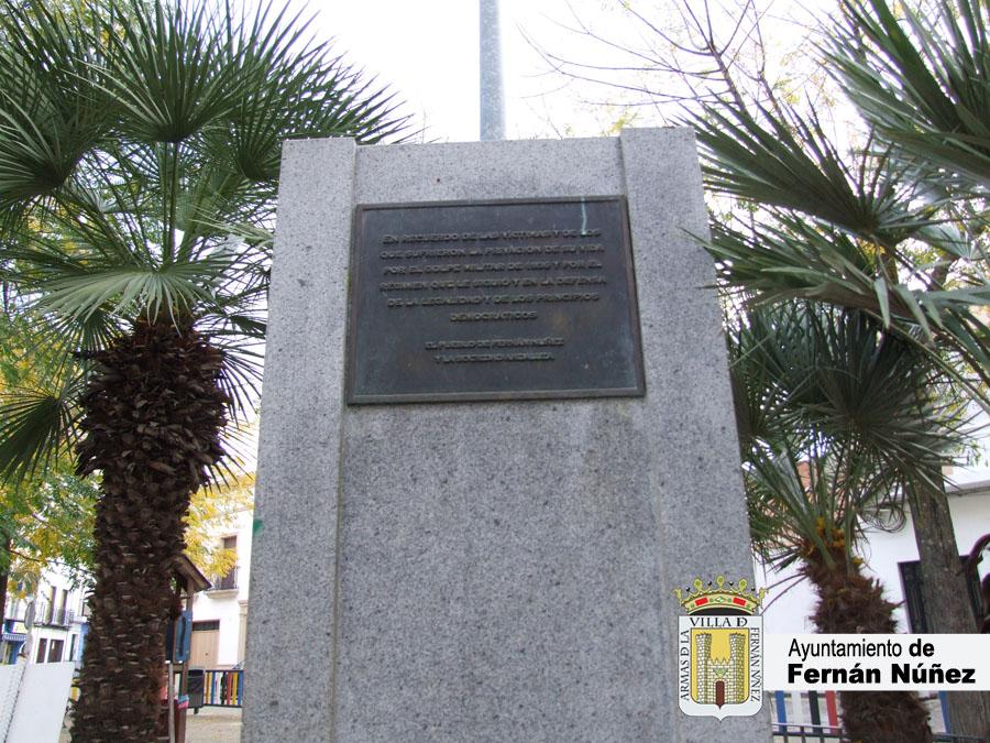 Plaza de la Libertad 2