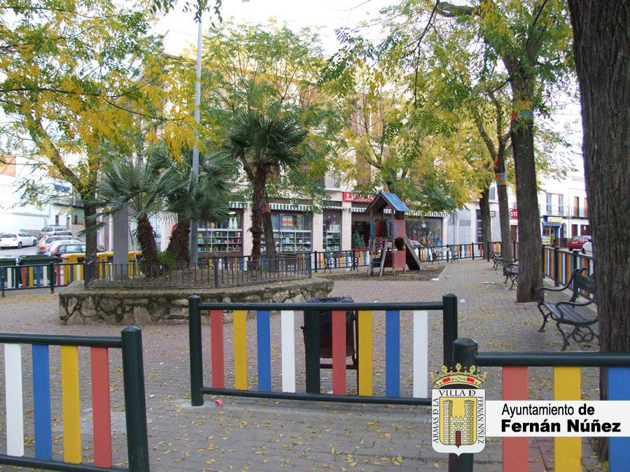 Plaza de la Libertad 4