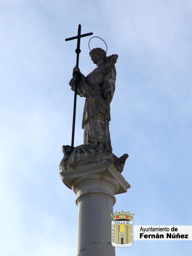 Triunfo a Santa Marina 2