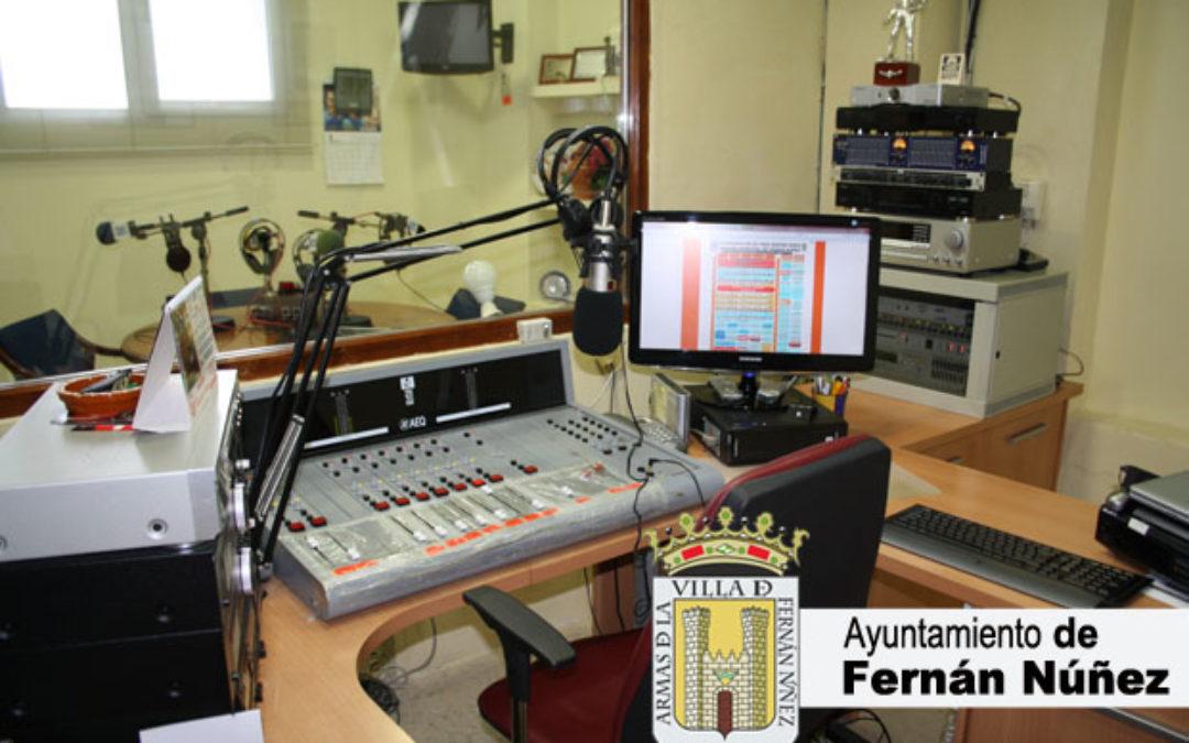 Radio Municipal 5