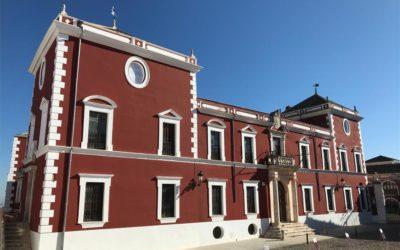 Cultura da el visto bueno al proyecto de accesibilidad del Palacio Ducal de Fernán Núñez