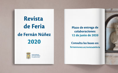 Revista de Feria de Fernán Núñez 2020