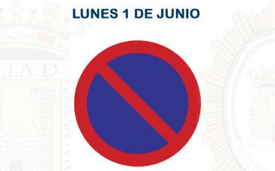 Ayuntamiento de Fernán Núñez y Policía Local informan sobre estacionamiento alterno