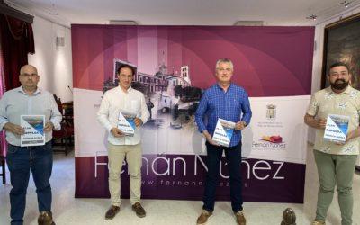 Se presenta el «Plan Impulsa» de Fernán Núñez