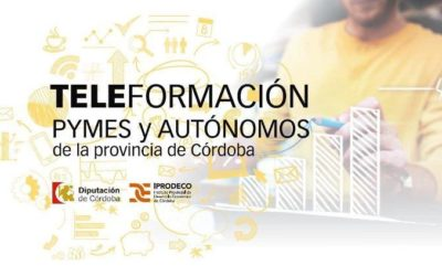 Información de interés: Teleformación del IPRODECO