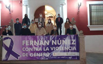 25 de noviembre, Día Internacional Contra la Violencia de Género