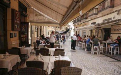 Convocatoria de ayudas para el sector de hostelería, comercio, turismo, artesanía y agencias de viajes de la Junta de Andalucía